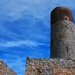 Chęciny - Zamek królewski